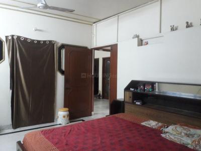 Bedroom Image of PG 3885251 Sarita Vihar in Sarita Vihar