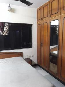 Gallery Cover Image of 1050 Sq.ft 2 BHK Apartment for rent in Goregaon East for 39000