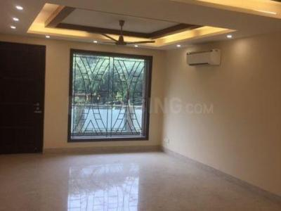 Gallery Cover Image of 2000 Sq.ft 3 BHK Independent Floor for rent in Panchsheel Enclave for 50000