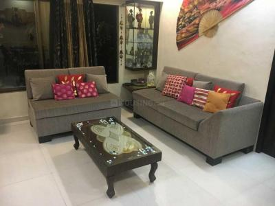 Gallery Cover Image of 860 Sq.ft 2 BHK Apartment for buy in Goregaon East for 13000000