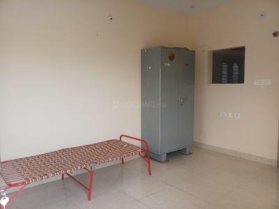 Gallery Cover Image of 500 Sq.ft 1 RK Apartment for rent in Hebbal for 6500