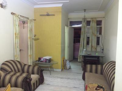 Gallery Cover Image of 670 Sq.ft 2 BHK Apartment for buy in Vidhyadhar Nagar for 4200000