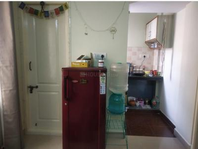 Gallery Cover Image of 500 Sq.ft 1 BHK Apartment for rent in C V Raman Nagar for 12000