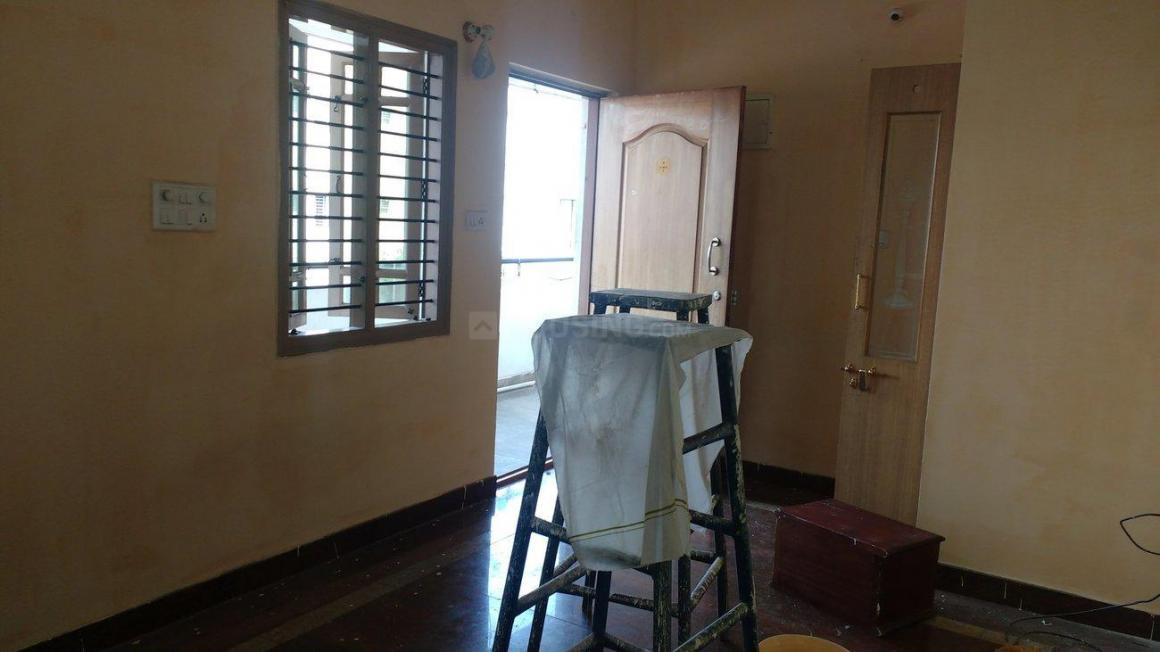 Living Room Image of 900 Sq.ft 2 BHK Independent House for rent in JP Nagar for 15000