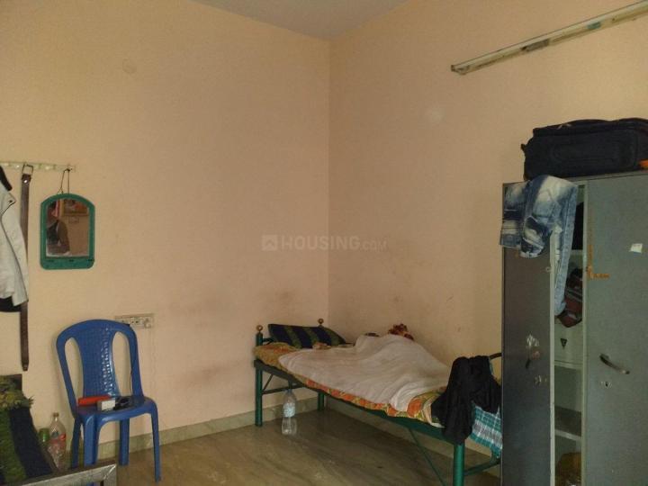 बीटीएम लेआउट में एसएसवी पीजी में बेडरूम की तस्वीर