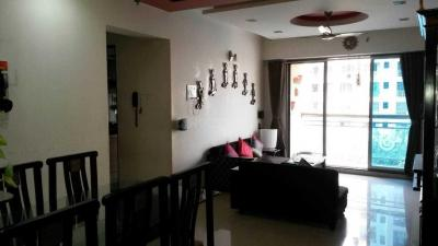 Gallery Cover Image of 1250 Sq.ft 3 BHK Apartment for rent in Jogeshwari East for 65000