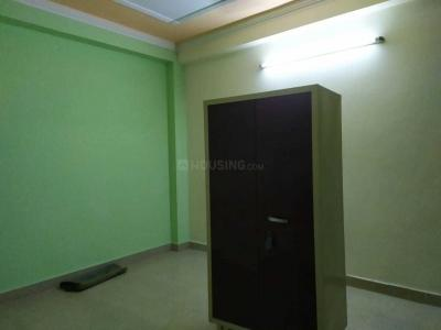Gallery Cover Image of 500 Sq.ft 1 BHK Independent Floor for rent in Chhattarpur for 7500