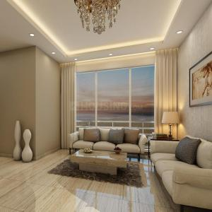 Gallery Cover Image of 990 Sq.ft 2 BHK Apartment for buy in Uran for 6152000