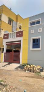 Gallery Cover Image of 1080 Sq.ft 2 BHK Independent House for buy in Mangadu for 7000001