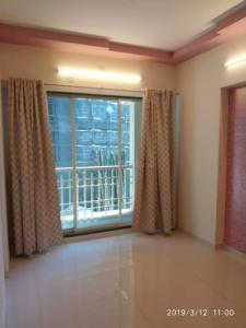 Gallery Cover Image of 950 Sq.ft 3 BHK Apartment for buy in Agarwal Group Paramount, Virar West for 6491000