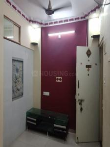 Gallery Cover Image of 600 Sq.ft 1 BHK Apartment for rent in Seawoods for 14000