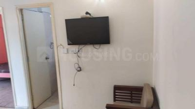 Hall Image of 410 Sq.ft 1 RK Apartment for rent in  Panchtatva Phase 1, Noida Extension for 8600