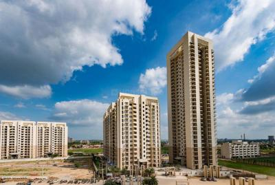 Gallery Cover Image of 2303 Sq.ft 4 BHK Apartment for rent in Sector 82A for 36000