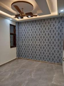 Gallery Cover Image of 550 Sq.ft 2 BHK Apartment for buy in Dwarka Mor for 2300000