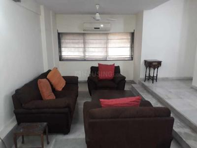 Gallery Cover Image of 1650 Sq.ft 3 BHK Apartment for rent in Powai for 75000