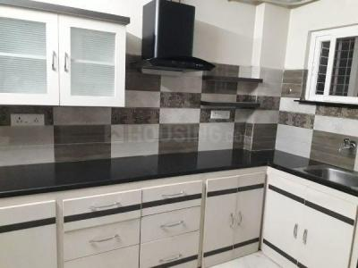 Gallery Cover Image of 1750 Sq.ft 3 BHK Apartment for rent in Kondapur for 31000