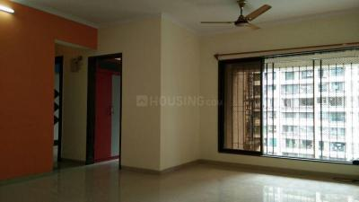 Gallery Cover Image of 1050 Sq.ft 2 BHK Apartment for rent in Kharghar for 16500