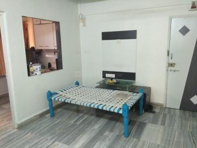 Gallery Cover Image of 715 Sq.ft 1 BHK Independent Floor for buy in Thane West for 7000000