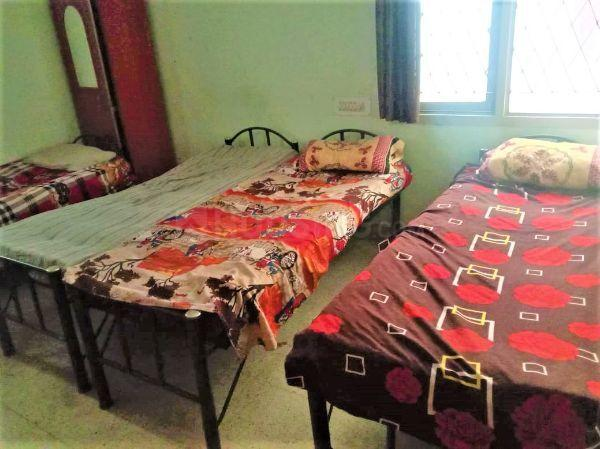 Bedroom Image of Sai Ram Ladies PG in Mahadevapura