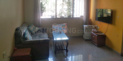 Gallery Cover Image of 900 Sq.ft 2 BHK Apartment for rent in Lalani Velentine Apartment 1 Wing D, Goregaon East for 43600