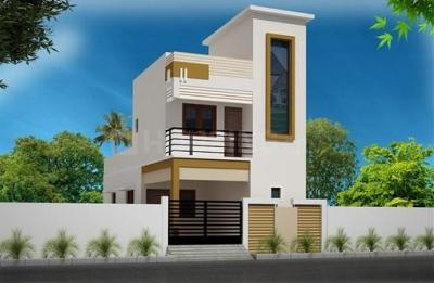 Gallery Cover Image of 725 Sq.ft 2 BHK Independent House for buy in Varadharajapuram for 3313590
