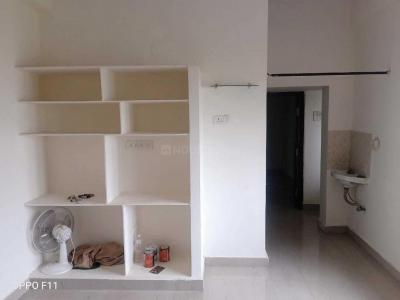 Gallery Cover Image of 800 Sq.ft 1 BHK Apartment for rent in Habsiguda for 9000