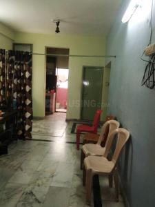Gallery Cover Image of 1200 Sq.ft 2 BHK Apartment for rent in Sanath Nagar for 14000
