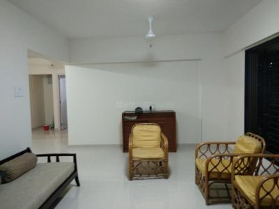 Gallery Cover Image of 2050 Sq.ft 3 BHK Apartment for rent in Parel for 100000