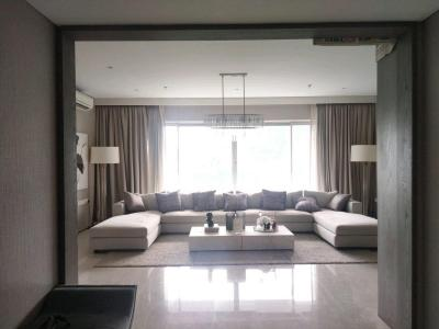 Gallery Cover Image of 2928 Sq.ft 4 BHK Apartment for buy in Mulund West for 50000000