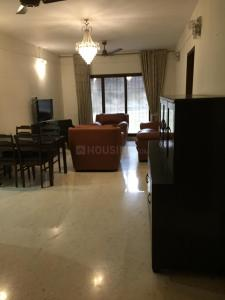 Gallery Cover Image of 1100 Sq.ft 2 BHK Apartment for rent in Amrut Vani, Chembur for 50000