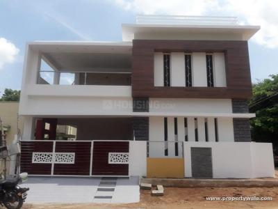 Gallery Cover Image of 1200 Sq.ft 2 BHK Independent House for buy in Vidyanagar for 6600000