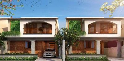 Gallery Cover Image of 1950 Sq.ft 3 BHK Villa for buy in Anjanapura for 15000000