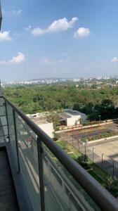 Balcony Image of Happy Home in Hinjewadi