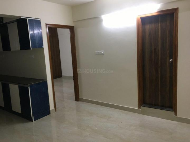 Living Room Image of 1200 Sq.ft 2 BHK Independent Floor for rent in Battarahalli for 16000