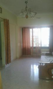 Gallery Cover Image of 650 Sq.ft 1 BHK Apartment for rent in Krishna Complex, Sanpada for 22000