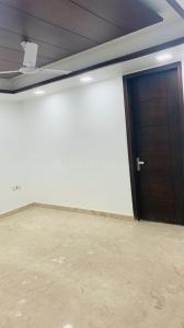 Gallery Cover Image of 900 Sq.ft 3 BHK Independent Floor for buy in Garhi for 6000000