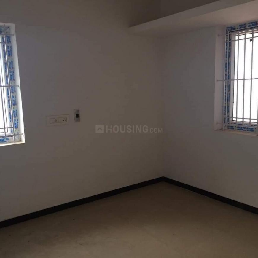 Bedroom Image of 860 Sq.ft 2 BHK Independent House for buy in Koundampalayam for 4650000