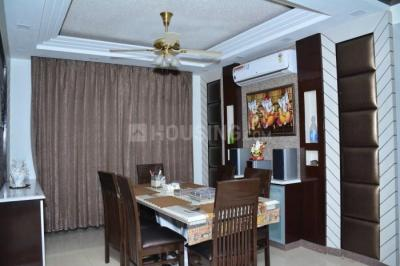Gallery Cover Image of 1326 Sq.ft 3 BHK Apartment for buy in Tulip Orange, Sector 70 for 7500000
