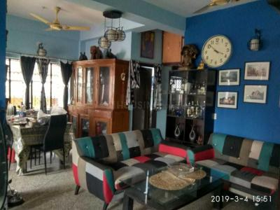 Gallery Cover Image of 720 Sq.ft 2 BHK Apartment for rent in Kasba for 20000