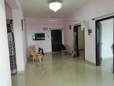 Gallery Cover Image of 1275 Sq.ft 3 BHK Apartment for rent in Nawab Saheb Kunta for 12000