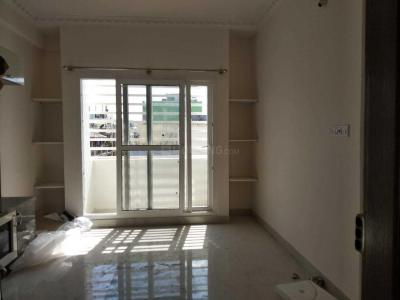 Gallery Cover Image of 1100 Sq.ft 2 BHK Apartment for rent in Ejipura for 25000