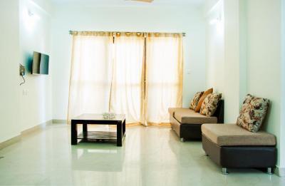 Living Room Image of PG 4642235 K R Puram in Krishnarajapura