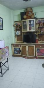 Gallery Cover Image of 550 Sq.ft 1 BHK Apartment for rent in Mohan Park, Kalyan West for 9000