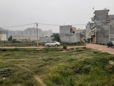 Gallery Cover Image of 900 Sq.ft 2 BHK Villa for buy in Noida Extension for 2500000