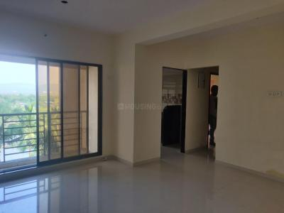 Gallery Cover Image of 1295 Sq.ft 3 BHK Apartment for buy in Basudev Builders Vasudev Planet, Mira Road East for 11000000