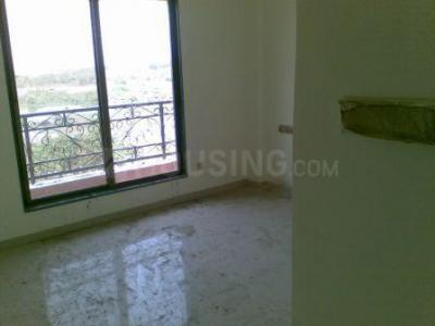 Gallery Cover Image of 880 Sq.ft 2 BHK Apartment for rent in Seawoods for 24000