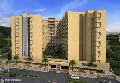 Gallery Cover Image of 968 Sq.ft 3 BHK Apartment for buy in Ravet for 6850000