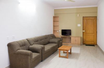 Living Room Image of 403 Swarna Silicon Castle in Krishnarajapura