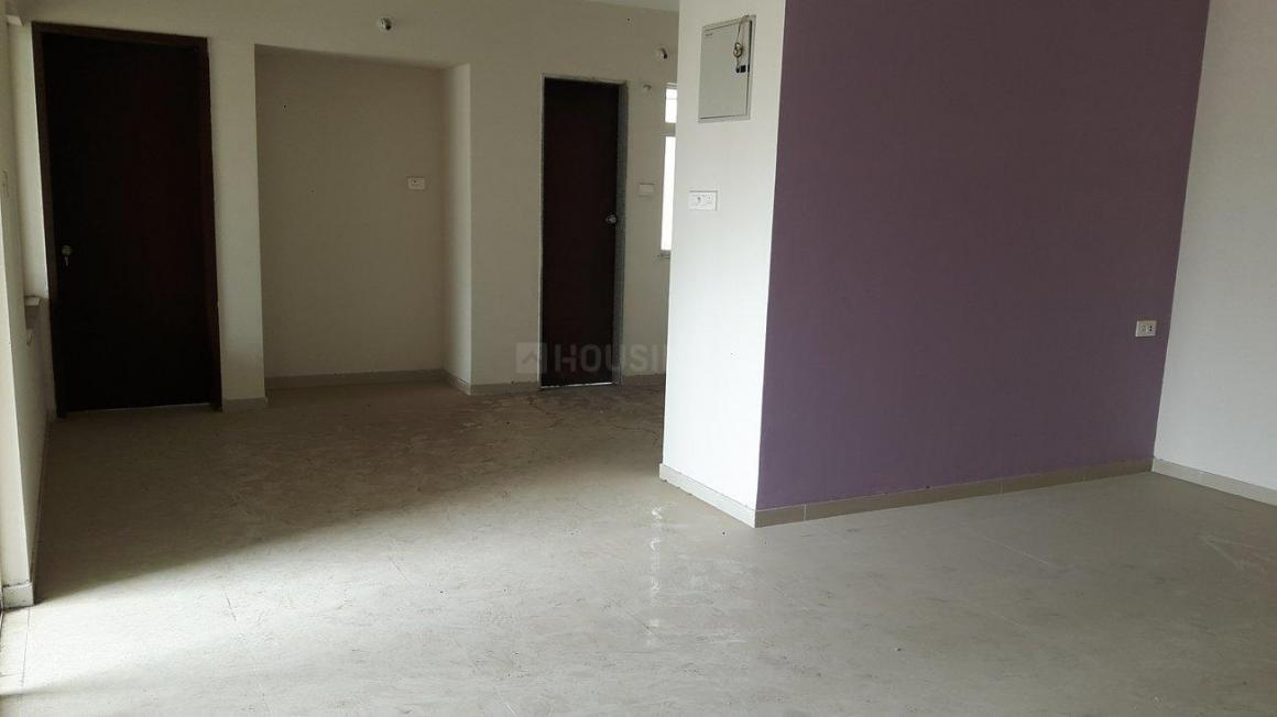 Living Room Image of 1150 Sq.ft 2 BHK Apartment for rent in Kharadi for 24000