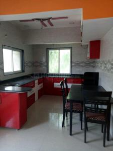 Gallery Cover Image of 12000 Sq.ft 2 BHK Apartment for rent in Dhanori for 18000